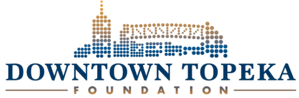 Downtown Topeka Foundation Logo