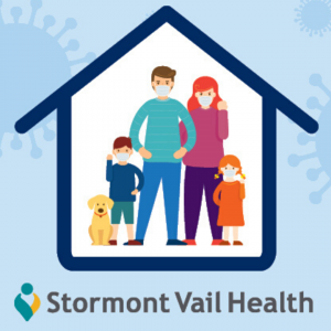 Stormont Vail Health Ad