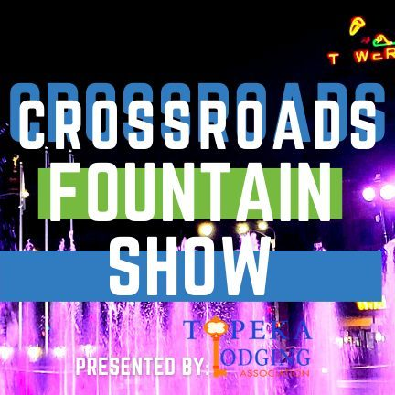 Fountain Show - Website graphic